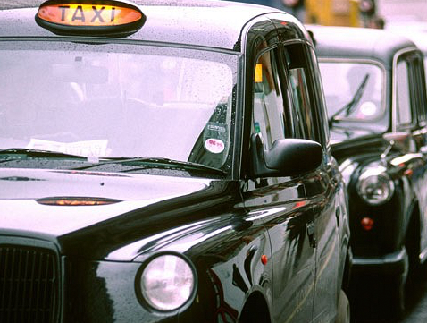 London Public Hire Taxis