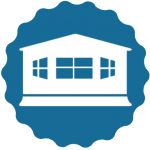 Static Caravan Insurance Icon