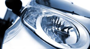 Taxi Headlight