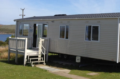 Single Unit Static Caravan
