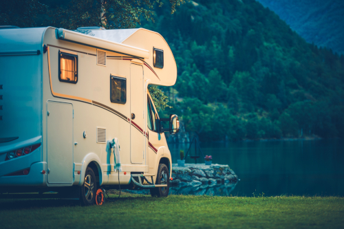 Motorhome Guides 3